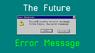 Futureerror