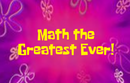 Maththegr8estever