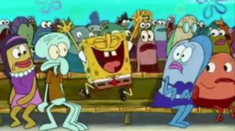 Fire Burning Spongebob Fanon Wiki Fandom