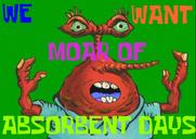 Moar Award AD