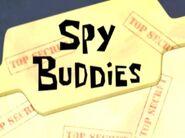 Spy Buddies 5
