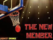 TheNewMember