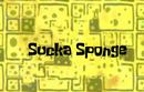 Suckasponge