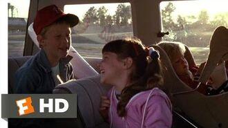 Parenthood (1 12) Movie CLIP - The Diarrhea Song (1989) HD-0