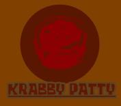 Krabby Patty Team -Logo