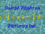 United Plankton Pictures Inc.