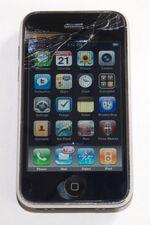 Iphone cracked!