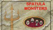 SAPTULA mONSTERS