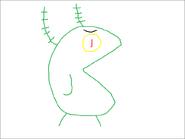 Plankton Pac-Man
