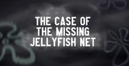 The case of the missing jellyfish net2