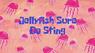 Jellyfishsuredosting