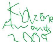 Kidzone 2009