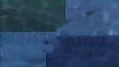 Sharks vs. Pods Background