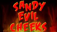 Evil sandy