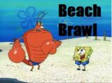Beach Brawl