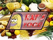 NAT'S FOOD
