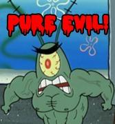 Poure evil
