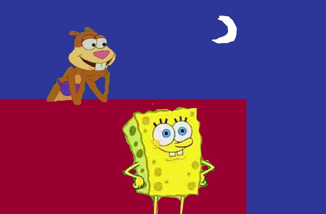 Spongebob Sandy Nude - Sex Pics-4370