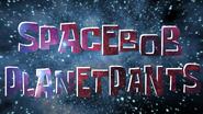 Spacebob