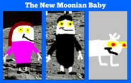 The New Moonian Baby