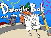 Doodlebob Title Screen