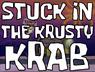 Stuck in the Krusty Krab
