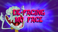 Defacemyface