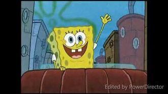 If SpongeBob Boat Smarts Had a Wilhelm Scream