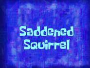 Sadsandy