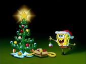 Spongebob christmas special blank card 2 by magicman5000-das5gt5