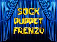 Sock Puppet Frenzy