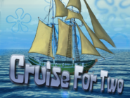 Cruise For Two