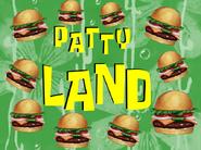 Patty land