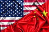United States vs China UnTitled