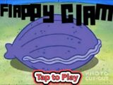 Flappy Clam