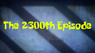 The2300episode