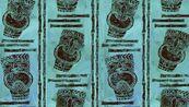 Mustard O' Mine Blank Title Card