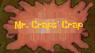 Mrcrapscrap