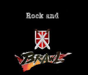 Rockandbrawl