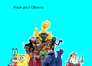 Fish and others title card