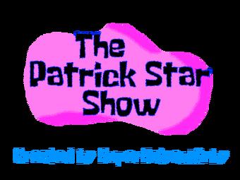 The Patrick Star Show Spongebob Fanon Wiki Fandom - 300th roblox videos my top 10 roblox adventure games ive played 2015