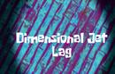 Dimensionaljetlag