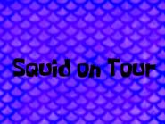 Squidontour