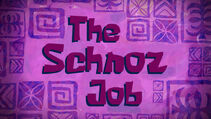 The Schnoz Job