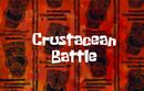 Crustaceanbattle