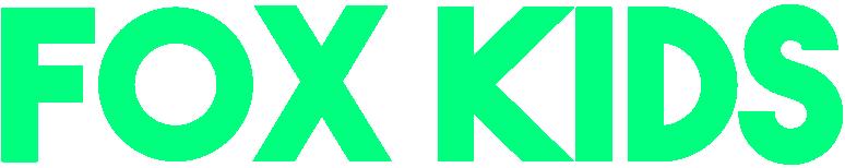 Fox kids rebrand
