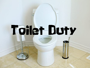 Toilet Duty | SpongeBob Fanon Wiki | FANDOM powered by Wikia