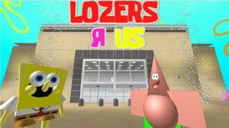 Lozers R Us (Episode 47a)