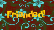 Friended