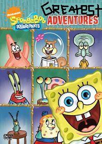 200px-SpongeBob DVD - Bikini Bottom Adventures